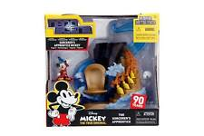Disney Nano Metalfigs The Sorcerer's Apprentice Fantasia Mickey Mouse Jada Metal