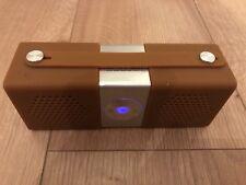 Gadjet Boombox Bluetooth Wireless Speaker
