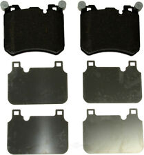 Disc Brake Pad Set fits 2010-2017 BMW X5,X6  WD EXPRESS