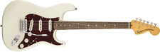 Fender Squier Classic Vibe '70s Stratocaster Laurel Fingerboard, Olympic White S