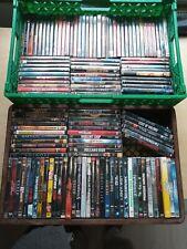 DVD Sammlung Asia Eastern Korea Japan Hongkong Action Horror etc. 133 Stück
