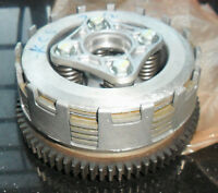 GENUINE HONDA PART (NOT A CHINESE COPY) CG 125 COMPLETE CLUTCH ASSEMBLY CG125