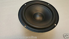 "6.5YD-ST5-4 TDL STUDIO 5 6.5"" Bass Drive Loud Speaker"