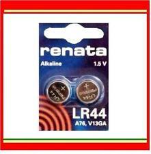 Alkaline SR44 Single Use Batteries