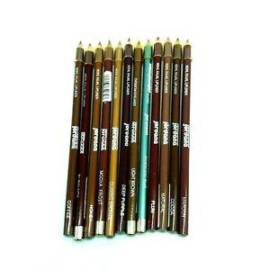"Qty 2 lot Jordana Kohl Kajal Lip Liner pencil 7"" 11 colors to choose from New"