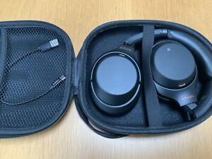 Sony WH-1000XM3 Wireless Noise Cancelling Headphones - Black (EB42)