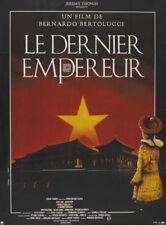 Bernardo Bertolucci The Last Emperor movie poster #121