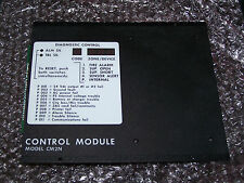 """NEW EST IRC-3 """"CM2N-RM DISPLAY"""" (FOR USE IN 19"""" RACK MOUNT)."""
