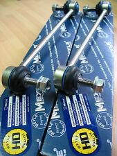 Pair MEYLE HD Anti Roll Bar Links - VW T5 Transporter & Caravelle Eq: 7H5411317D