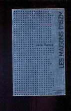 Jack VANCE Les maisons d'Iszm Albin Michel Science-Fiction 14 1973 ETAT NEUF