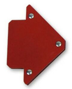 Magnetic Support Welding Bracket 45 90 135 degrees Mount by Sherman size SMALL