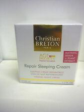 new & sealed christian breton repair sleeping cream 50ml