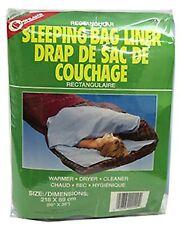 Coghlan's Sleeping Bag Liner Rectangular