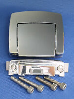 OEM for Harley Davidson tour pack latch Classic Electra Glide Ultra Road pak pac