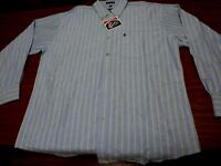 Justin Western Shirt Mens Size Large New With Tag Chest 50 Inches