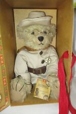 The Bears Of Sagamore Hill Theodore Roosevelt Rough Rider Teddy Bear