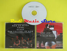 CD ONE LAST YARD Now or never ep itals(Xs6) no lp mc dvd vhs