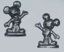 Mickey Mouse 3D Chocolate Candy Mold #382 - NEW