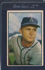 1953 Bowman #011 Bobby Shantz A's Fair 53B11-122215-1