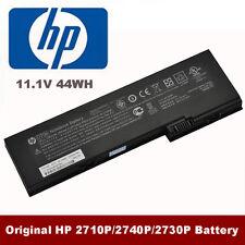 Genuine Battery For HP EliteBook 2730p 2740p AH547AA HSTNN-OB45 OT06 6Cell OEM