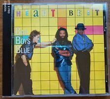 Bad Boys Blue – Heart Beat ( CD, Album, Reissue,Coconut – 258 017)