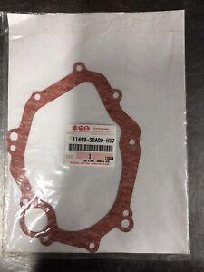SUZUKI  RG500 RG400 genuine sump gasket 11489-20A00-H17 discontinued part