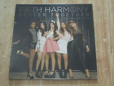 Fifth Harmony - Better Together Dlx Edition 4CD set original sealed $6 shipping