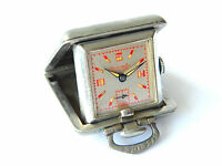 Rare ENICAR CHRONOMETER CASED WATCH Expedition Watch, Swiss 1950