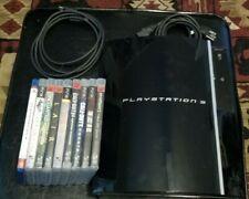 Sony PlayStation 3 160GB bundle - Piano Black
