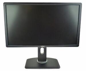 "Dell P2412Hb 24"" Flat WideScreen TFT VGA DVI Full HD Cheap WideScreen Monitor PC"