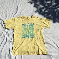 Volcom Casual Beach Surf Skate T Shirt Short Sleeve Mens Size Large