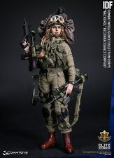 "PRE-ORDER DAMTOYS 1/6 IDF Combat Intelligence Collection Corps ""Nachshol"" 78043#"