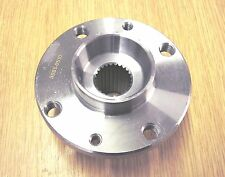 FIAT COUPE 2.0 20V TURBO (1996 to 1999)  New Front Wheel Hub Flange