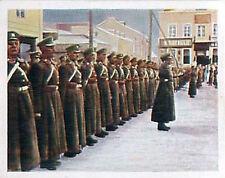 Poland Polish Legion Jozef Pilsudski Deutsches Heer WWI WELTKRIEG 1914 CHROMO