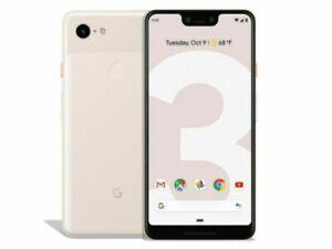 NEW Factory Unlocked Google Pixel 3XL 64GB/128GB Smartphone any GSM & CDMA