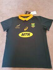 Springboks Rugby Shirt