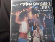 Saturday Night Band - Come On Dance, Dance