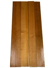 "4 Pack, Beautiful Spanish Cedar Guitar Neck Blanks 30""x3""x1/2"" ; Luthierwoods#78"