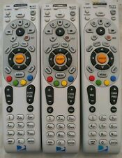 (3) Direct Tv Remote Controls for Directv Cable Boxes (Model# 2 Rc65 & 1 Rc66X)