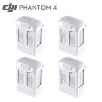 Genuine DJI Phantom 4 Intelligent Flight Battery Rechargeable 5870mAh Batteries