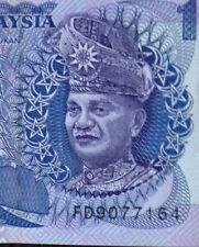 Jaffar Hussien 6th sr. $1 1st prefix FD9077164 aUNC !scare!