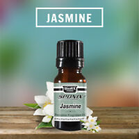 Best Jasmine Fragrance Oil Premium Grade - Top Scented Perfume Oil 10 mL
