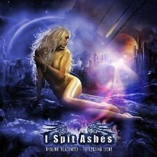 "I Spit Ashes ""Inhaling Blackness-Reflecting Light"" CD [Melodic Death Metal]"