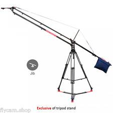 Proaim 9ft Wave-11 Camera Jib Crane arm(without Slider) for Tripod stand