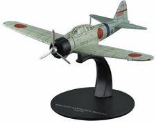 1/72 Aircraft, Mitsubishi A6M2 Zero 11. WW2. Model Aircraft