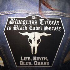 Black Label Society: Life Birth Blue Grass (2006, CD NEU)