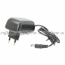 EU 9V 2A 2000mA Switching Adaptor Power Supply Charger 5.5x2.1/2.5 2.1mm/2.5mm