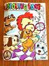 C2E2 2020 Presale ComicBooks For Kids Coloring Book Puppy Cover Volume 1