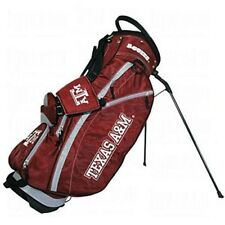 Team Golf Texas A & M NCAA Collegiate Golf Stand Bag - New in the Box!