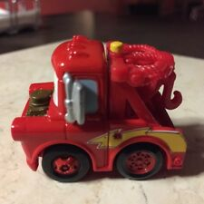 "Disney Pixar The World of Cars MINI Adventures ""McQueen's Team"" MATER New Loose"